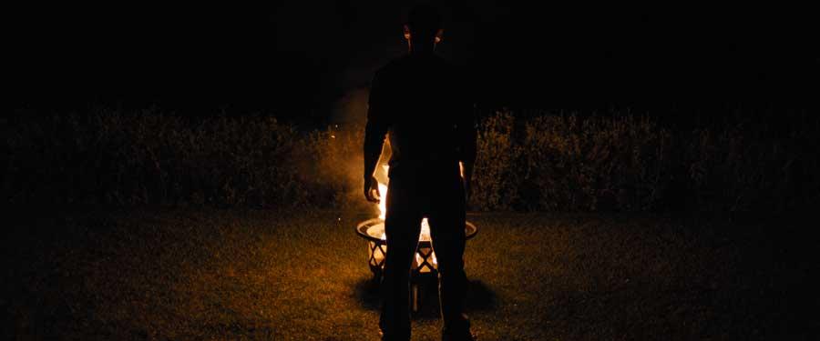 Inheritance (2017) Horror Review