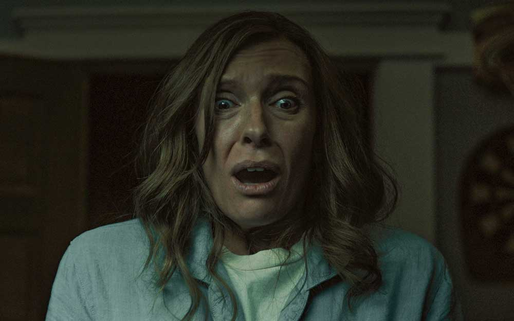 Hereditary (2018) Horror