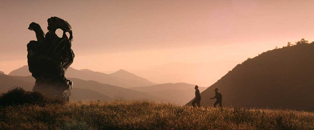 The Endless (2017) Review