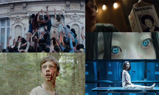 5 Must-Watch Thriller & Horror Movies at Fantasia 2018!