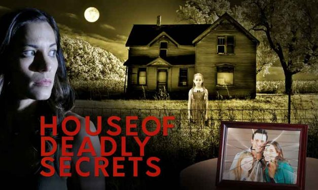 House of Deadly Secrets (3/5)