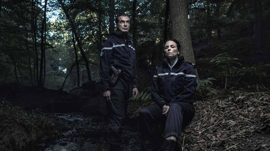 The Forest [La Forêt] – season 1 (Netflix)