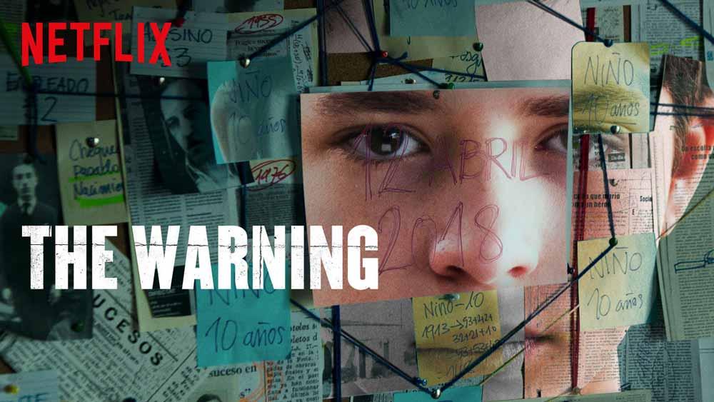 The Warning [El aviso] (3/5)