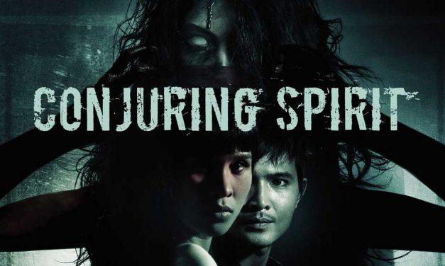 Conjuring Spirit (2/5)