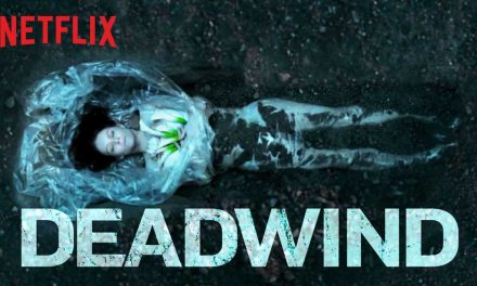 Deadwind (Netflix Series) – Review