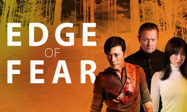 Edge of Fear (2/5)