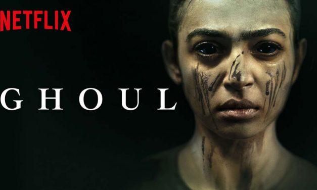 Ghoul – Netflix Series (4/5)