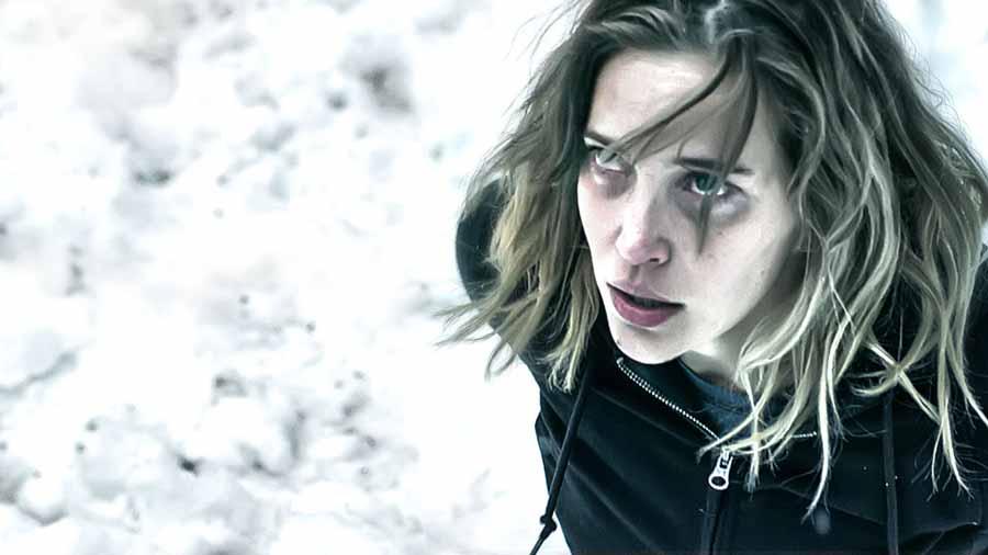 Perdida (2018) Netflix Thriller