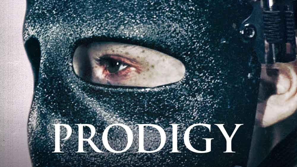 Prodigy [2017] (3/5)