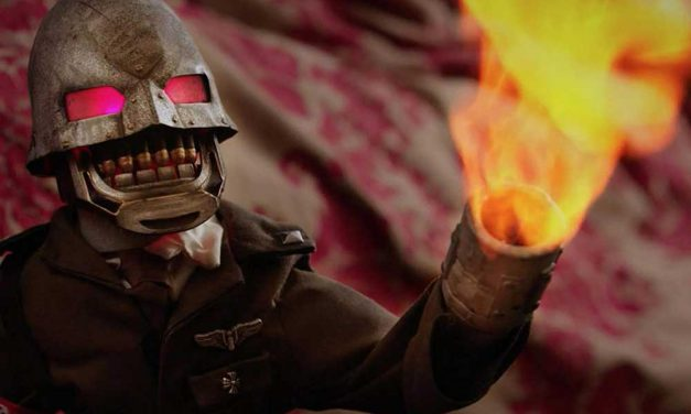 Puppet Master: The Littlest Reich (2/5)