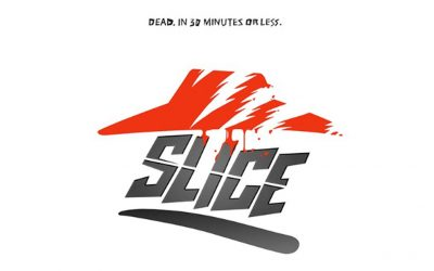 First Trailer for Horror Comedy SLICE