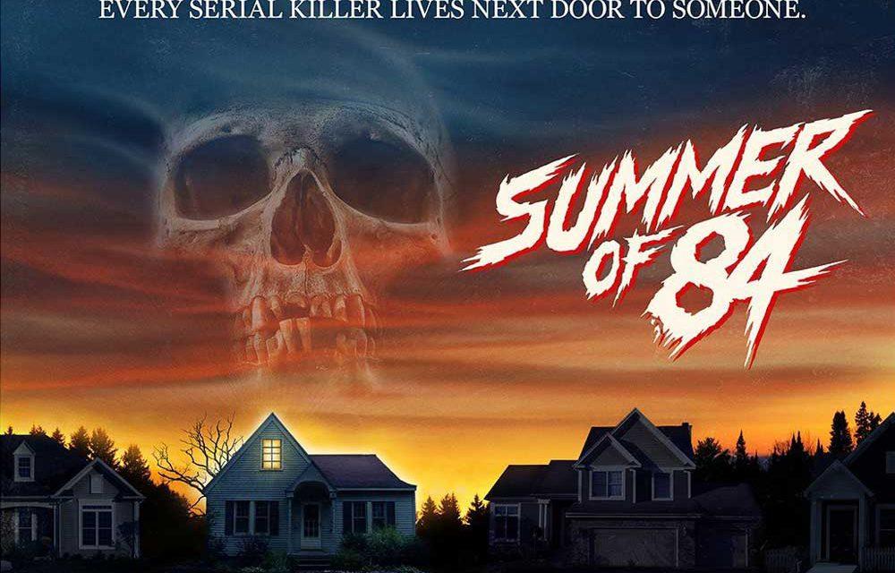 Summer of 84 (3/5)