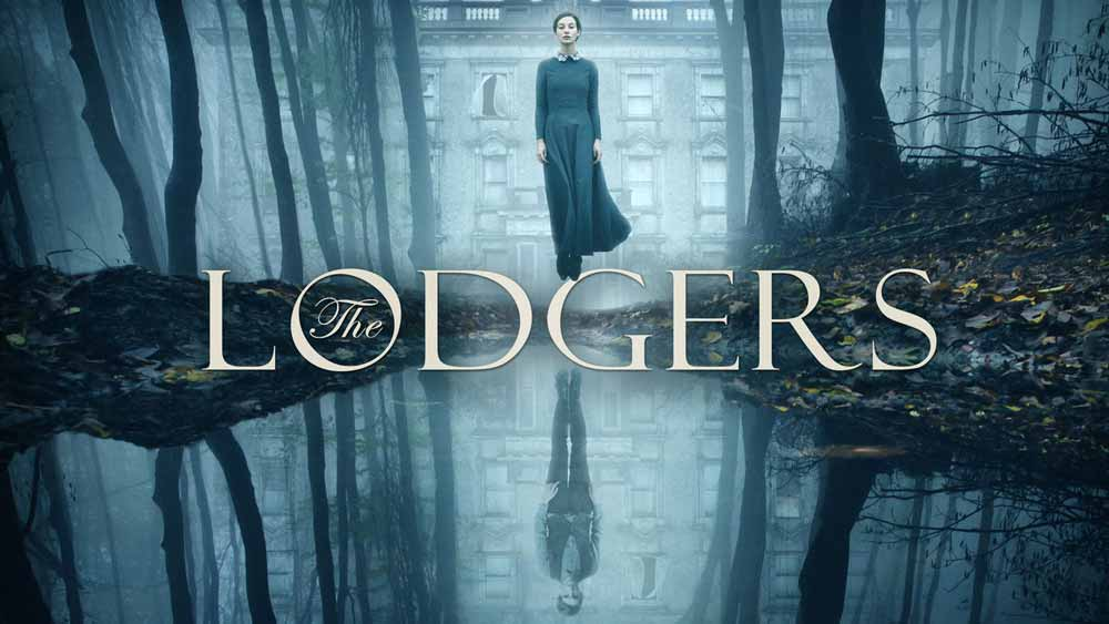 The Lodgers (3/5)