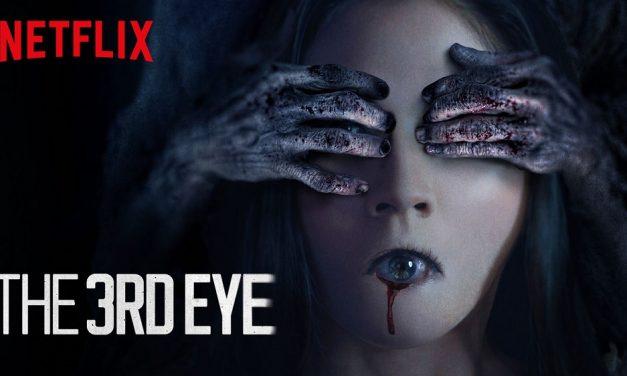 The 3rd Eye [Mata Batin] (2/5)