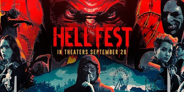 Hell Fest (4/5)