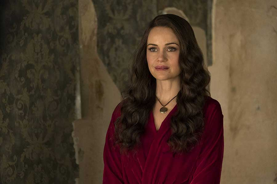 The Haunting of Hill House (2018) Netflix review