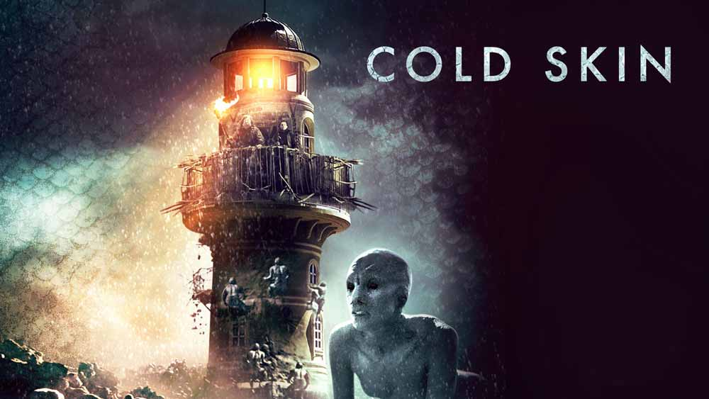 Cold Skin (3/5)