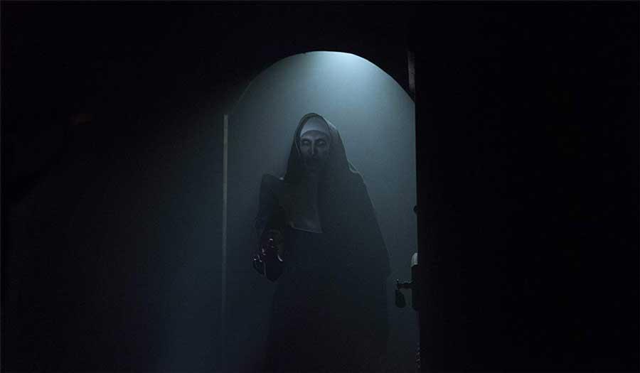 The Nun (2018) review