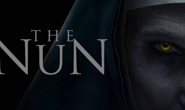 The Nun (3/5)