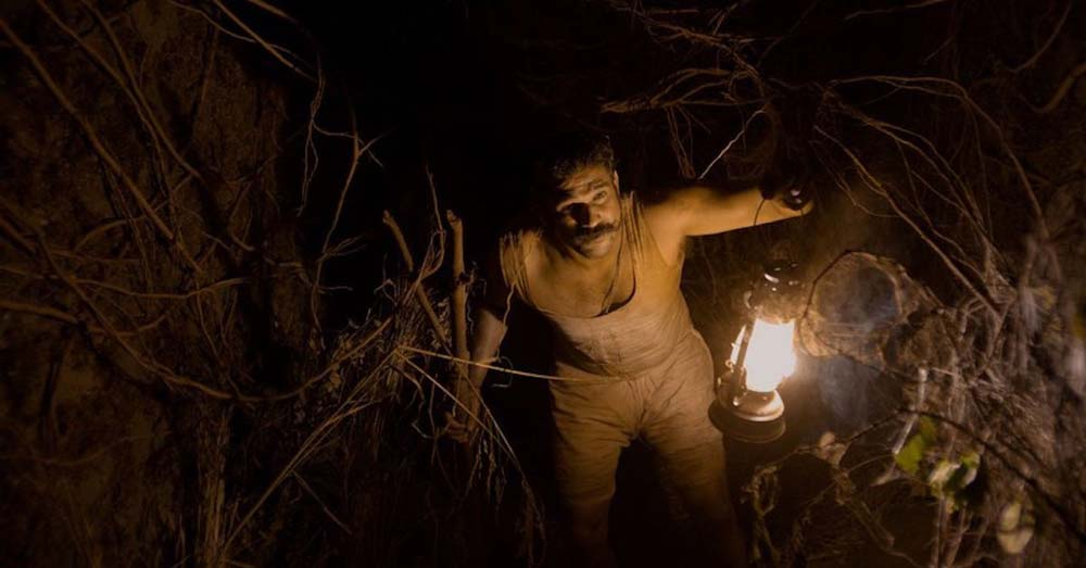 Tumbbad (2018) Indian Horror Fantasy