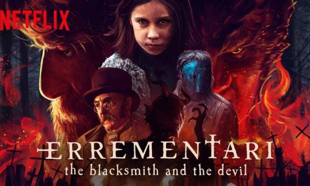Errementari: The Blacksmith and the Devil (3/5)