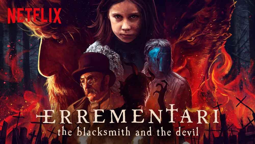 Errementari: The Blacksmith and the Devil (3/5)