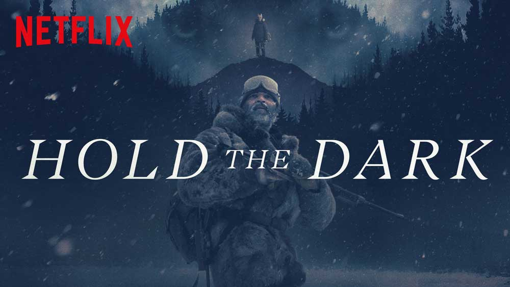 Hold the Dark (3/5)