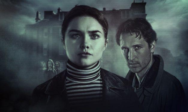 Malevolent [Netflix] (4/5)
