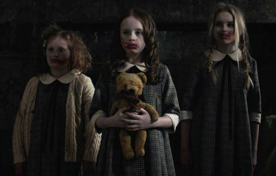 Malevolent [Netflix] Review