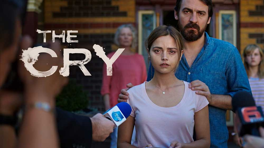 The Cry – Season 1 (4/5)