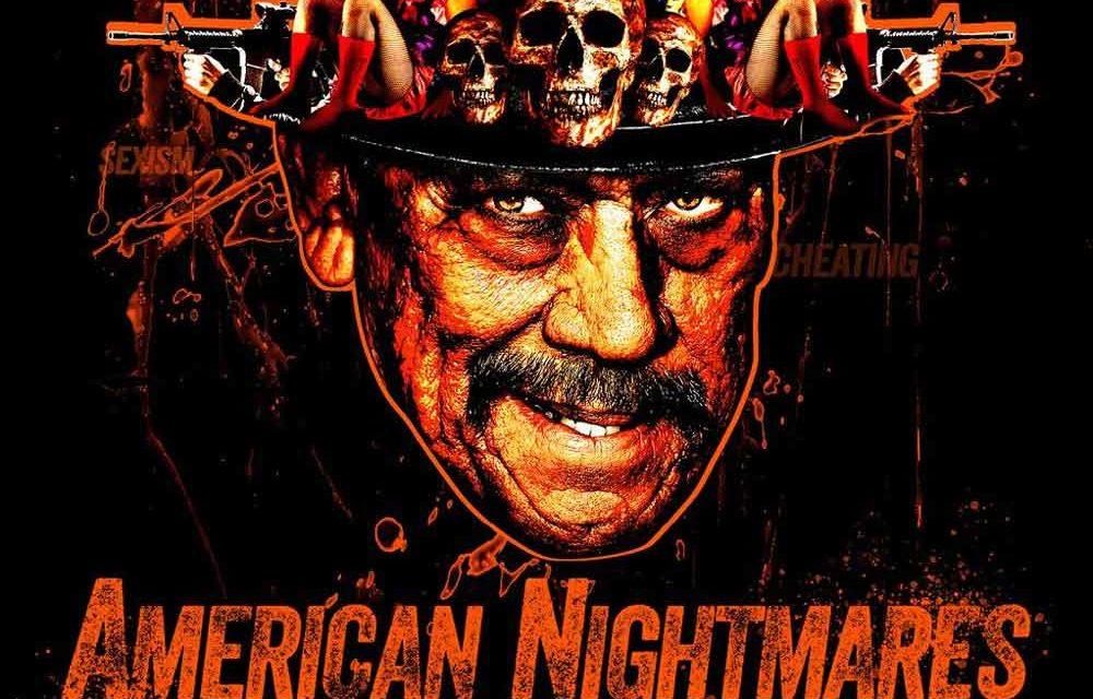 American Nightmares (3/5)