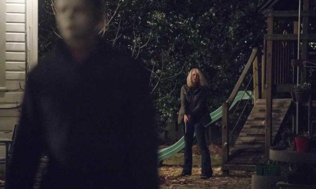 Halloween [2018] (3/5)
