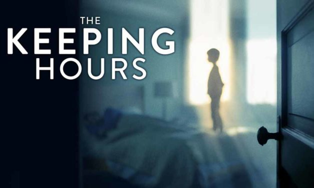 The Keeping Hours (4/5)