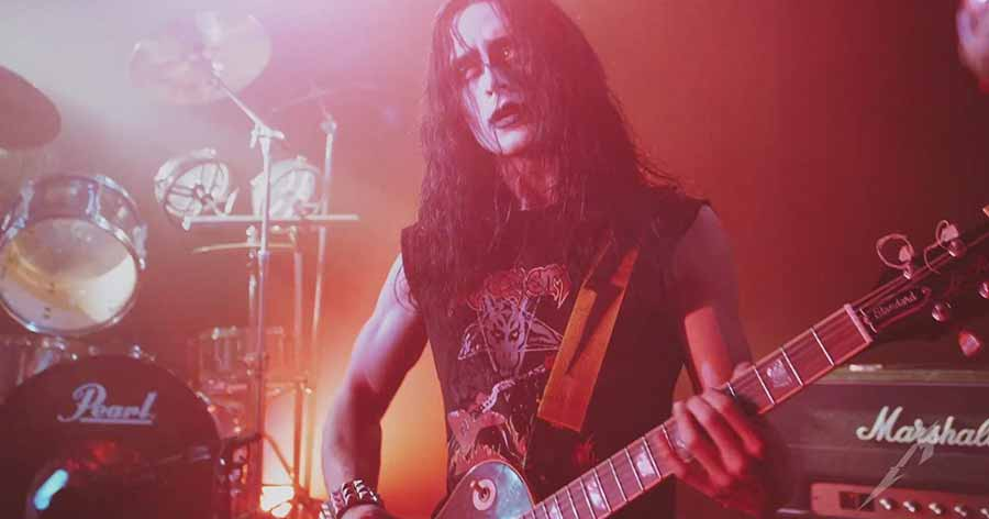 Lords of Chaos (2018) review