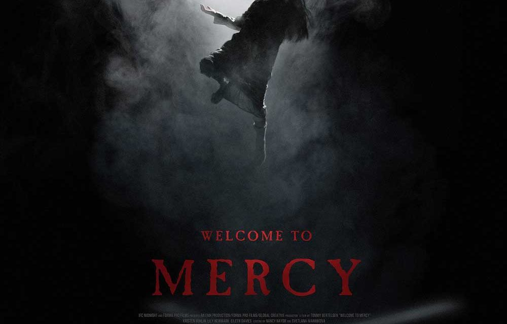 Welcome to Mercy (3/5)