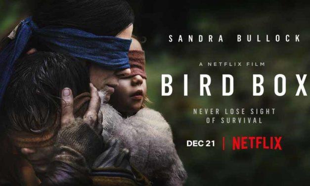 Bird Box (4/5)