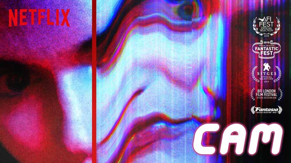 Cam (4/5)