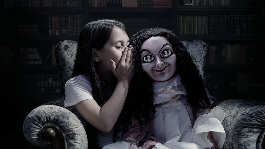 Sabrina (2018) Netflix Horror