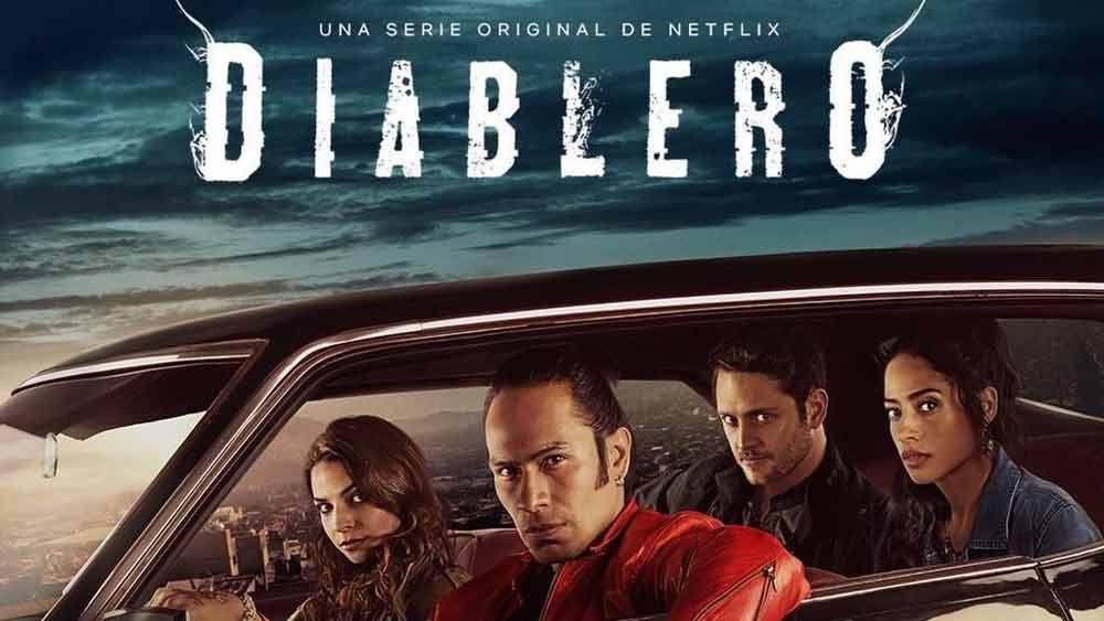 Diablero – Season 1