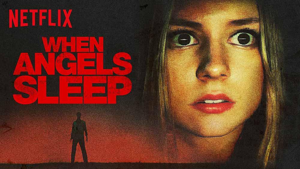 When Angels Sleep (2/5)