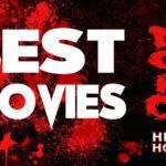 Best Horror, Thriller & Sci-Fi Movies of 2018