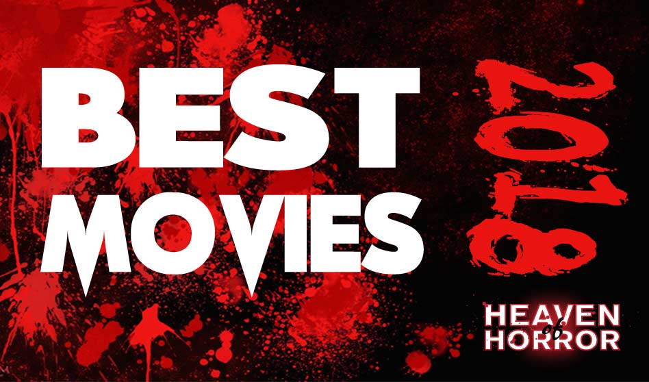 Best Horror, Thriller & Sci-Fi Movies of 2018