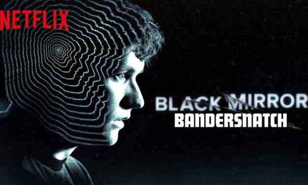 Black Mirror: Bandersnatch (5/5)