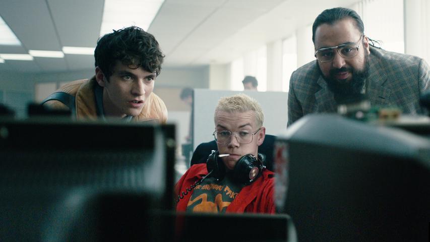 Black mirror Bandersnatch Netflix review