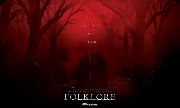 Folklore – Season 1 [HBO] (4/5)