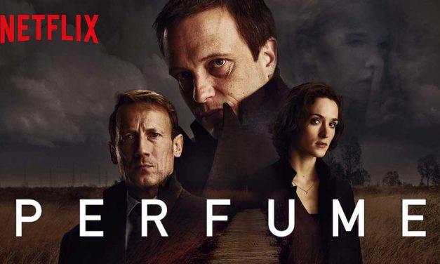 Perfume – Season 1  [Netflix] (4/5)
