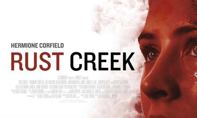 Rust Creek (2/5)