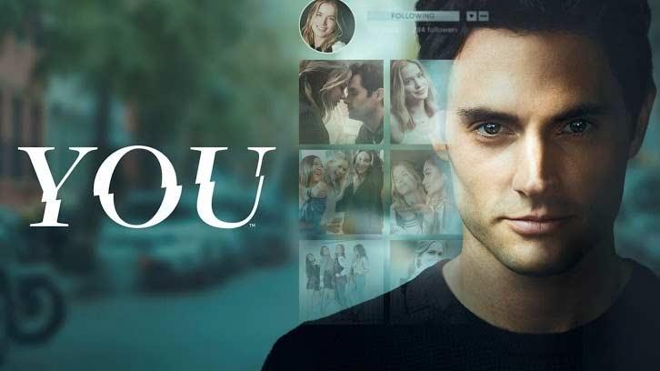 You – Season 1 (4/5)