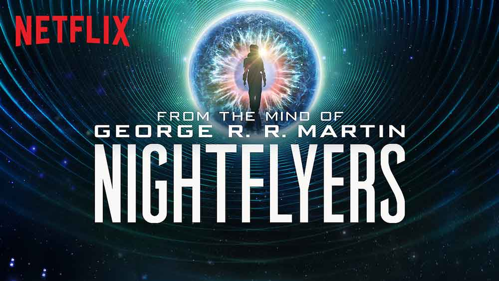 Nightflyers – Season 1 (2/5)
