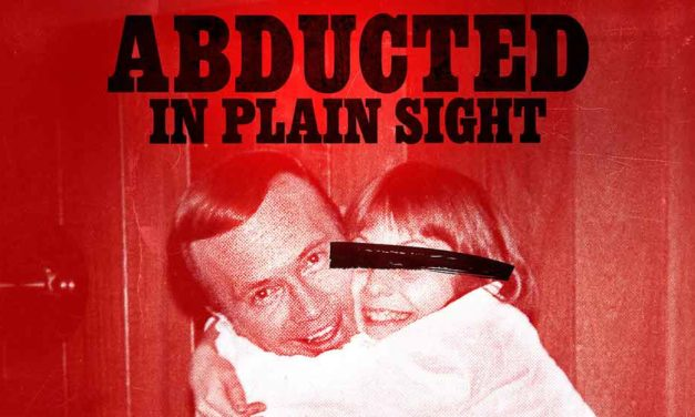 Abducted in Plain Sight (4/5)